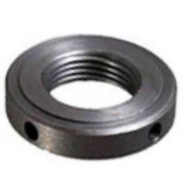 DIN 548 Гайка круглая с радиальными отверстиями