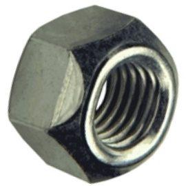 ISO 10513 Гайка самоконтрящаяся шестигранная цельнометаллическая