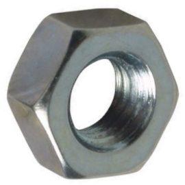 DIN 970 Гайка шестигранная с дюймовой резьбой